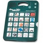 GoTalk Communication Device