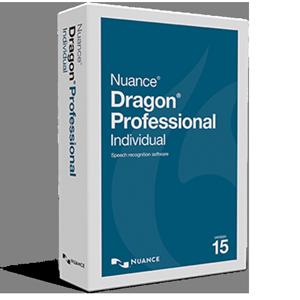 Dragon® Professional Individual, v15