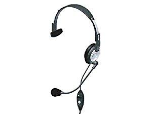 NC-181 VM USB On-Ear Mono (Monaural) Headset