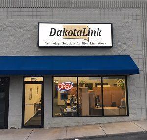 DakotaLink Store Front photo