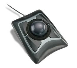 Kensington-Expert-Trackball-Mouse
