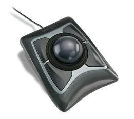 Kensington-Expert-Trackball-Mouse