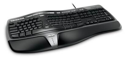 Microsoft-Natural-Ergonomic-Keyboard-4000